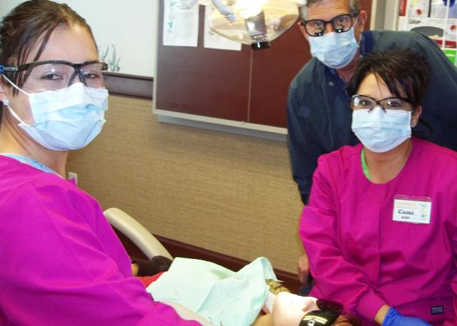 Community Dental Care Sunnyside Wa